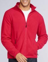 Hammer Adult Micro-Fleece Jacket