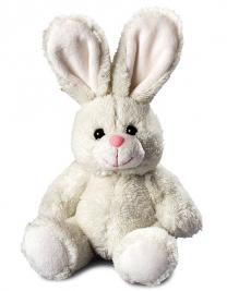Soft Plush Rabbit Lisa